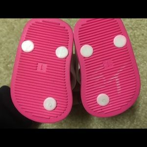 Old Navy Shoes - Baby sandals